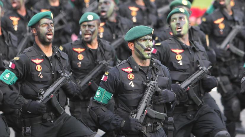 Катар и Германия подписали оружейный контракт на $2,5 млрд