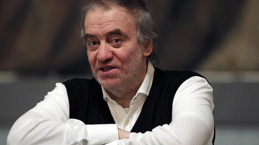 Валерий Гергиев о нападении на Сергея Филина: все решают деньги, алчность и жадность