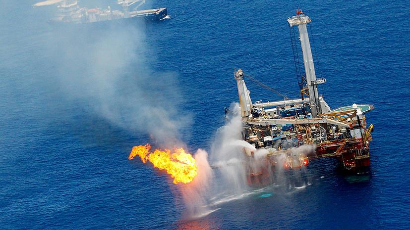 Генпрокурор Луизианы судится с BP за счет налогоплательщиков