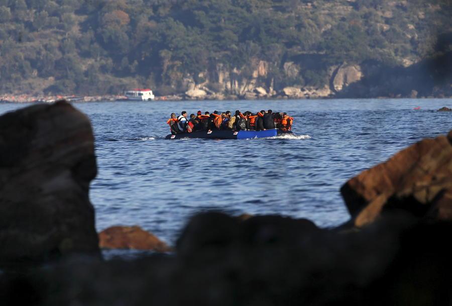 Преступная халатность: отзыв спасателей из Средиземного моря привёл к гибели 1,5 тыс. беженцев