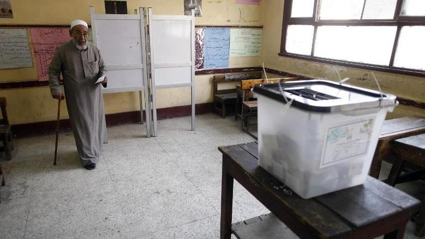 Египетский суд отменил назначенный президентом Мухаммедом Мурси срок парламентских выборов