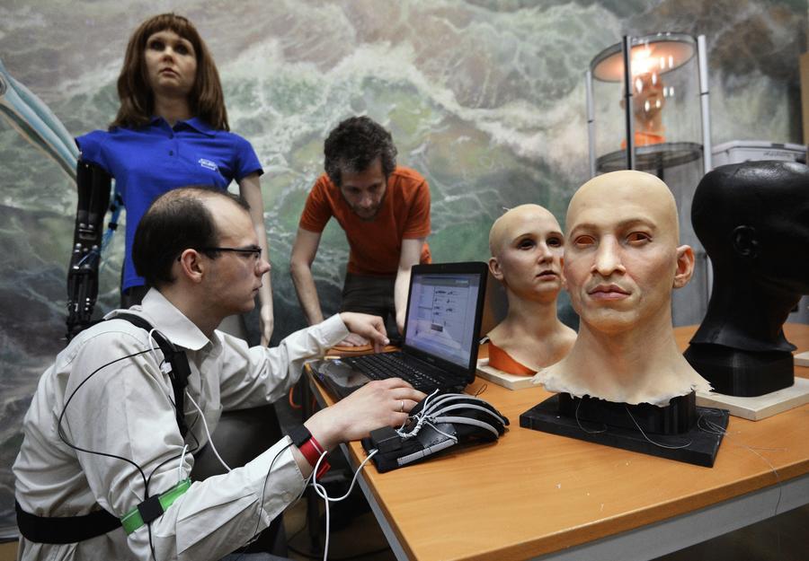 СМИ: Операция по пересадке тела может стать реальностью уже через два года