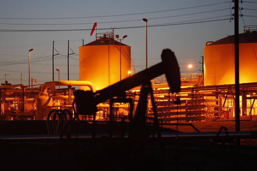 Американская семья выиграла первое в истории США дело о негативных последствиях добычи сланцевого газа