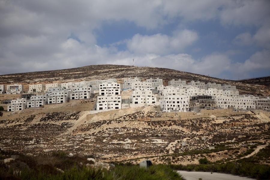 Израильские поселенцы подожгли дом палестинской семьи: пятеро детей госпитализированы с ожогами