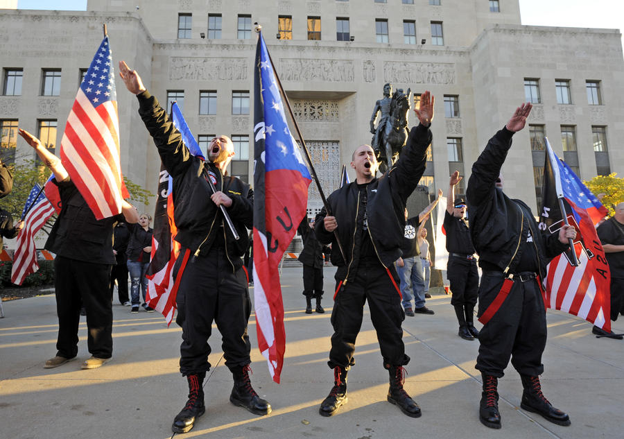 Канадские СМИ: Провоцируя Россию, США рискуют пойти по стопам Гитлера и Наполеона