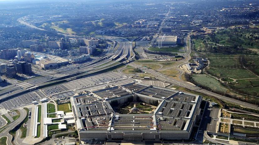 Сенат США запретил Пентагону сотрудничать с «Рособоронэкспортом»