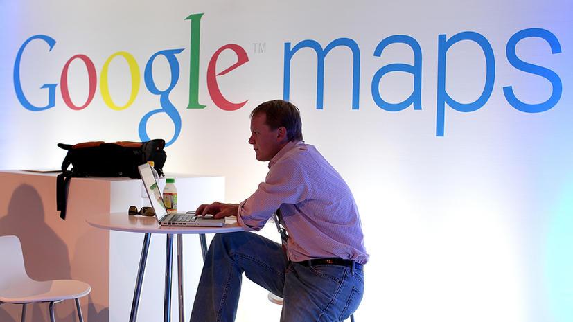 Карты Apple официально признаны смертельно опасными для жизни