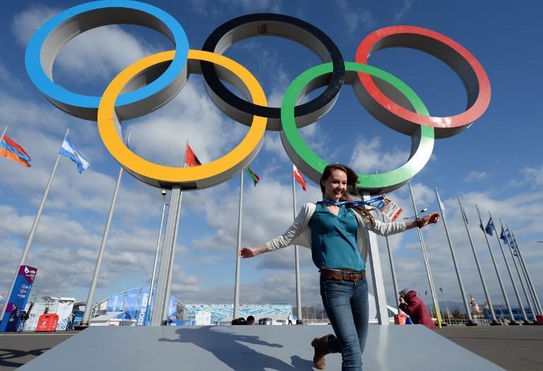 Россия призвала мир прекратить все вооружённые конфликты на время Олимпиады