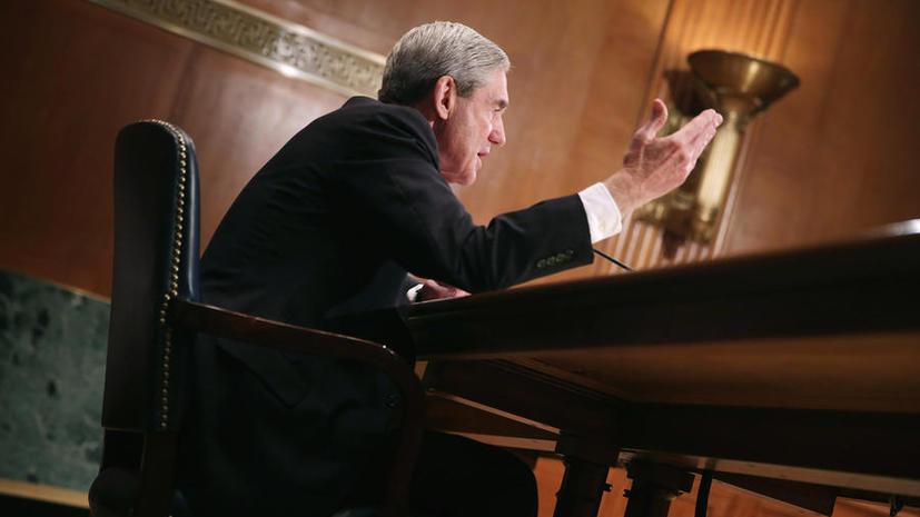ФБР допросило членов правительства в связи с утечкой секретной информации