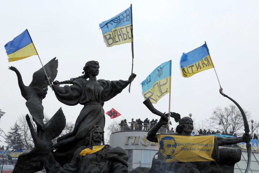 Заместитель генсека ООН призвал лидеров украинских партий начать диалог