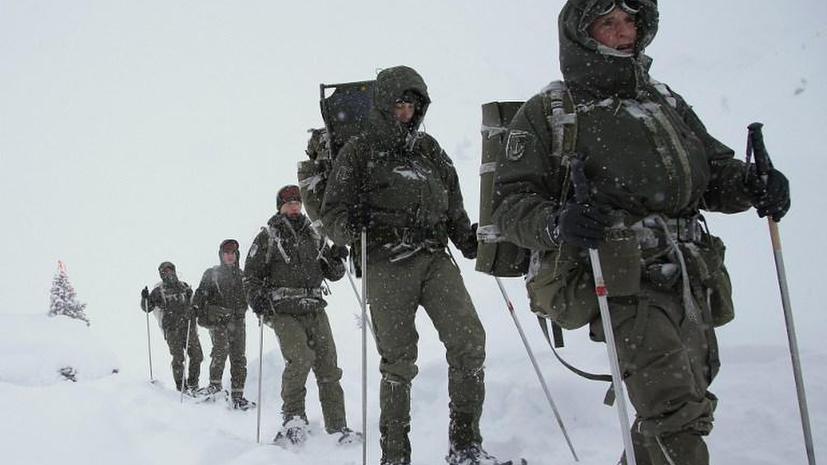 Австрийская армия позвала в свои ряды мусульман