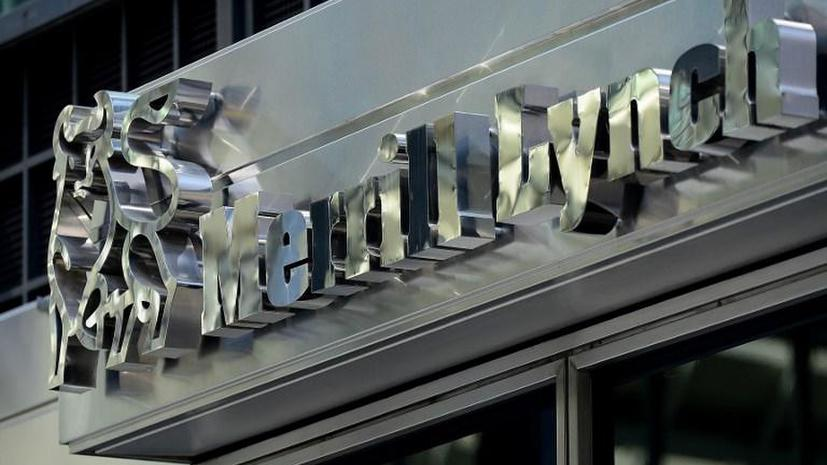 Merrill Lynch выплатит $160 млн за расизм