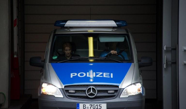Власти Германии запретили искать преступников по ДНК родственников