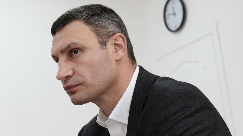 «У меня нет информации, я с Украины»: что нужно знать о Кличко после интервью Al Jazeera