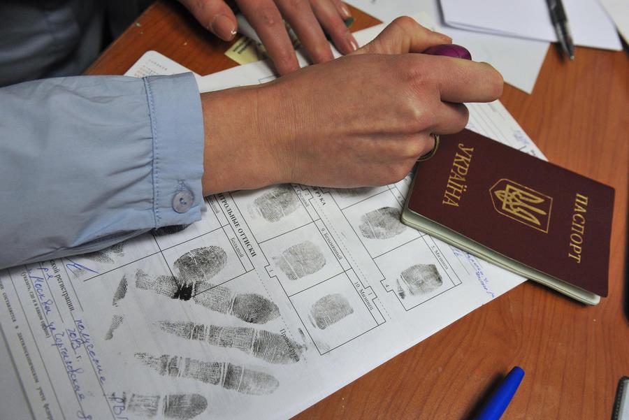 В 2015 году трудовые мигранты с Украины лишатся особого положения в России