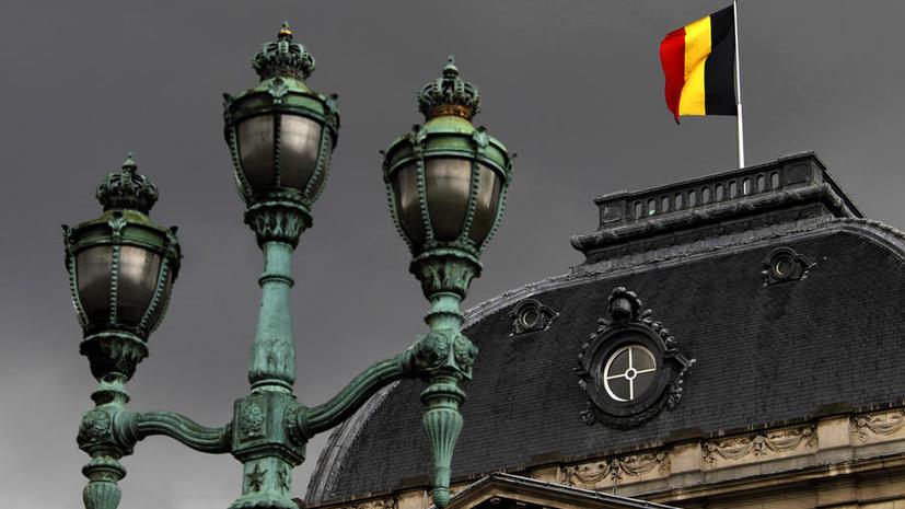 Власти Бельгии решили разблокировать часть российских счетов