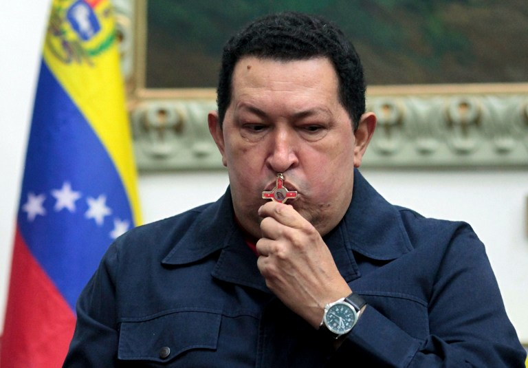 Заявления Обамы разозлили венесуэльских чиновников