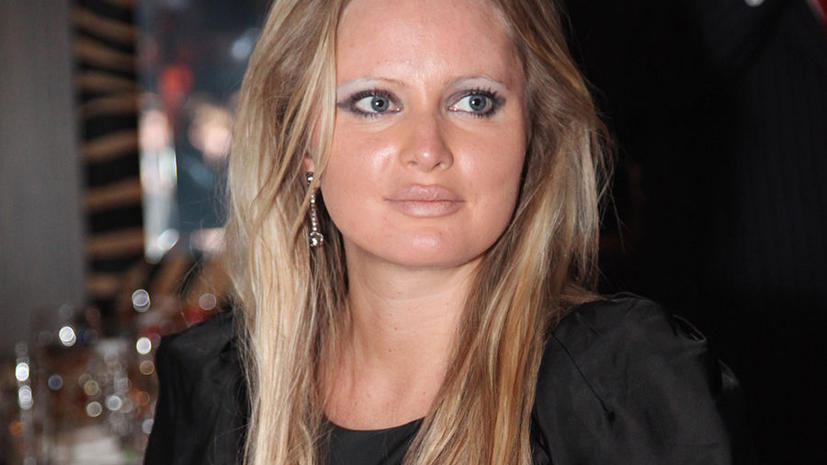 Дана Борисова лишена прав за отказ пройти проверку на алкоголь