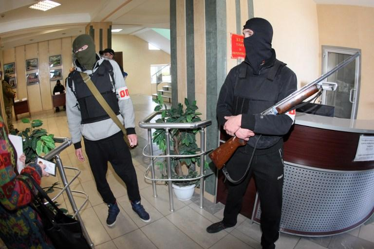 Ситуация в Донецке: переговоры, передача требований в Киев и работа администрации