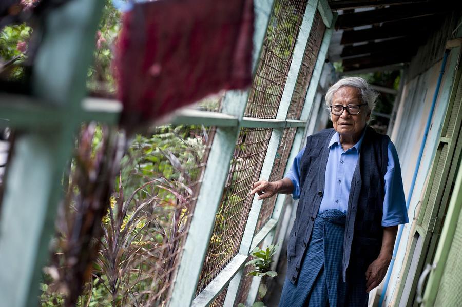 В Мьянме освободят всех политзаключённых