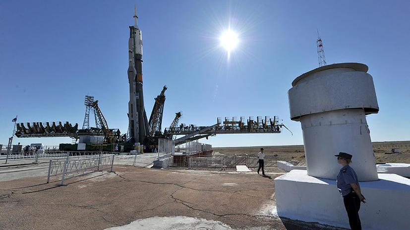 Совместные космические программы России и Казахстана под угрозой