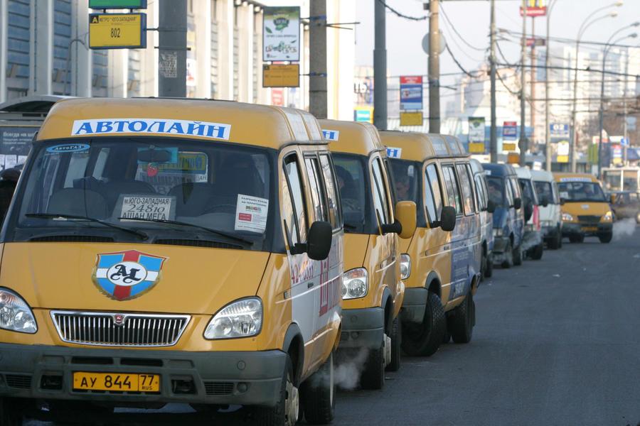 СМИ: Водителей автобусов и маршруток предлагают проверять на стрессоустойчивость и агрессию