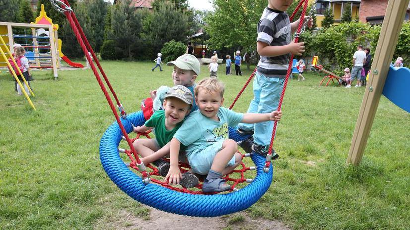 Детский сад в Челябинской области заплатит четверть миллиона за падение ребёнка