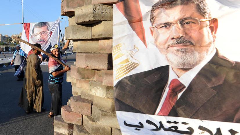 Премьер-министра Египта наделили полномочиями в соответствии с законом о режиме ЧП