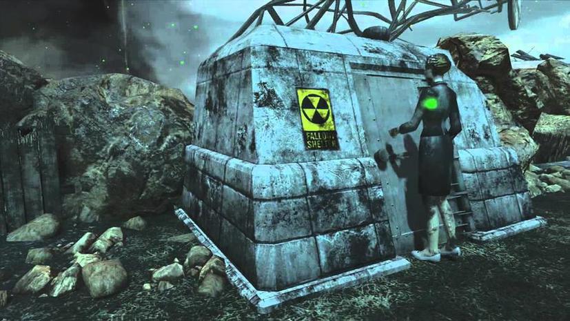 Немецкий электрик хорошо подготовился к ядерному апокалипсису
