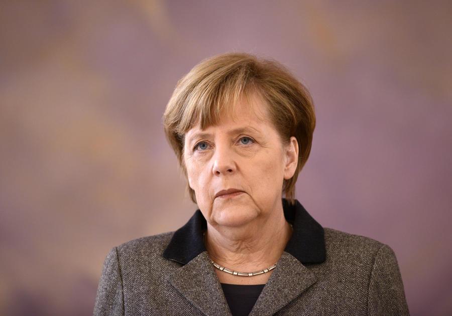 Ангела Меркель надеется, что взаимодействие Швейцарии с ЕС после референдума о мигрантах не ослабнет