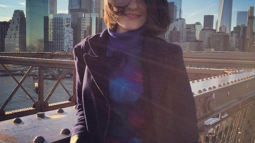 WikiLeaks призвал «феминистские» СМИ вступиться за корреспондента RT Гаяне Чичакян