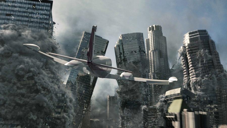 Правительство США отменило конец света