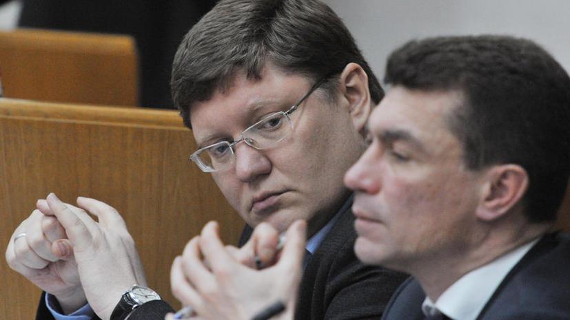 Новый скандал в Госдуме: депутата Исаева обвинили в угрозах в адрес журналистов