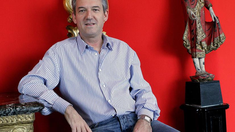 Издатель Times Том Мокридж ушел в отставку на фоне дебатов о свободе прессы