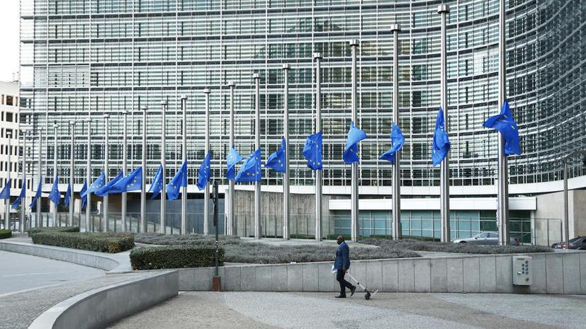 Всё это сказки: власти Евросоюза обвиняют Великобританию в распространении мифов об иммиграции
