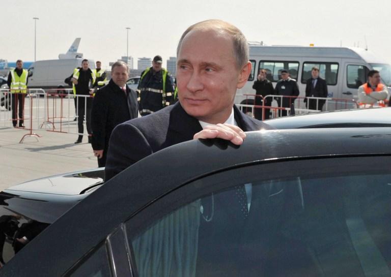 Финская полиция исключила Владимира Путина из «черного списка» подозреваемых в связях с оргпреступностью