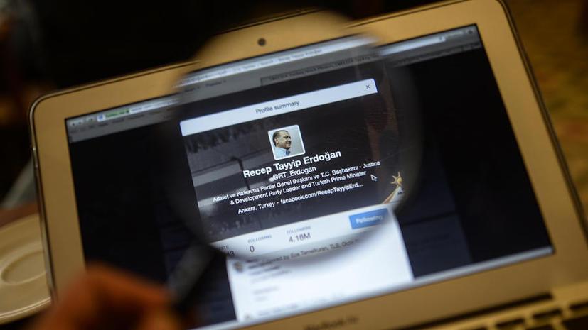 Американские учёные потратят $10 млн на исследование Twitter