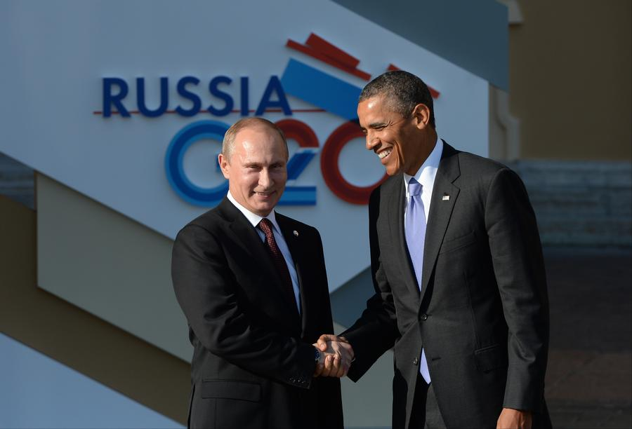 Немецкие СМИ: Россия при Владимире Путине превзошла по популярности США