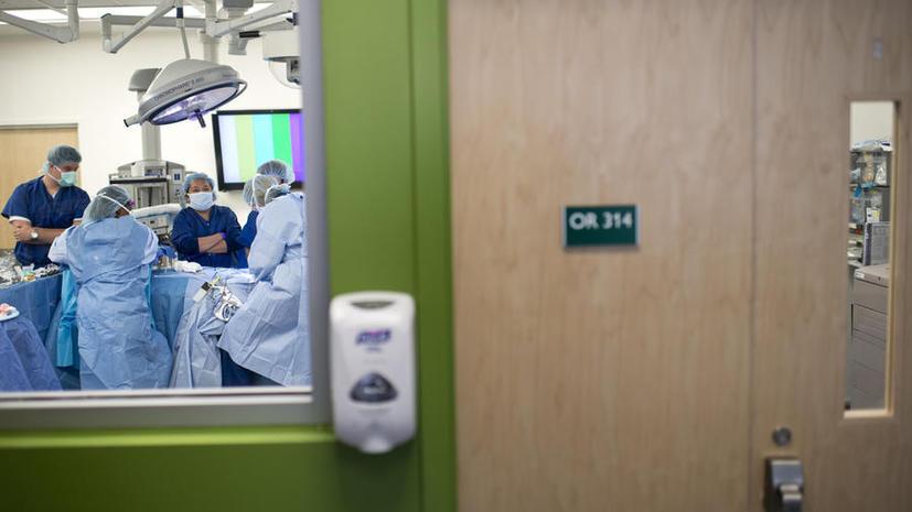 Бостонские хирурги доказали: трансплантология детям больше не опасна