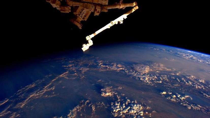 Последствия кризиса на Ближнем Востоке стали заметны из космоса
