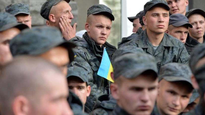 СМИ: Американские военные будут тренировать украинскую Нацгвардию