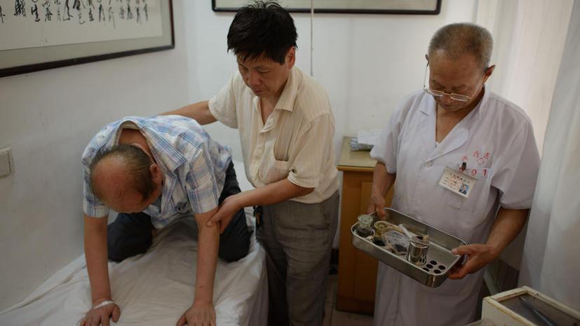 Исследование: Китай оказался лидером по числу психических заболеваний