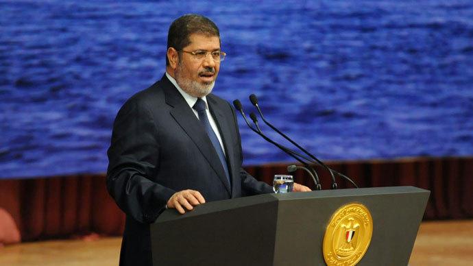 Президент Египта объявил о разрыве отношений с Дамаском