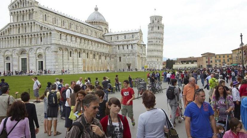 В Италии женщины работают больше, а зарабатывают меньше мужчин