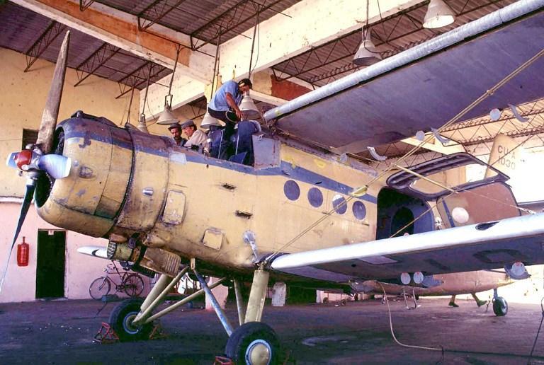 Следователи проверяют смс-сообщение, пришедшее с номера пилота пропавшего Ан-2