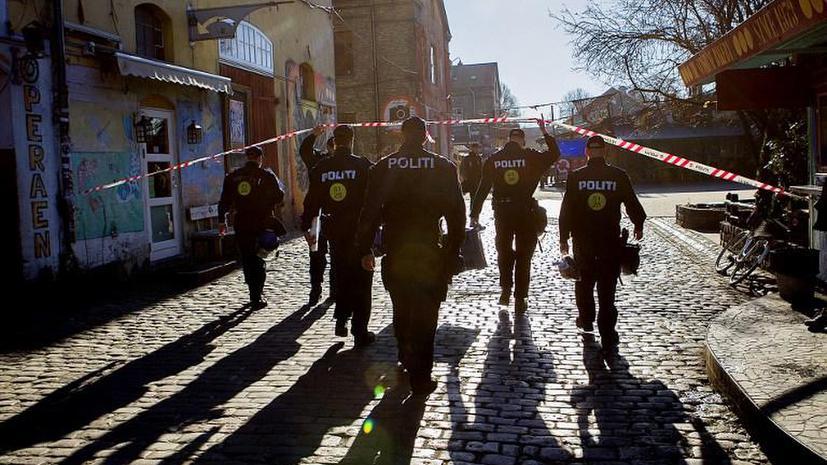 СМИ: Посол России в Дании объяснил шведские страхи о российской разведке употреблением марихуаны
