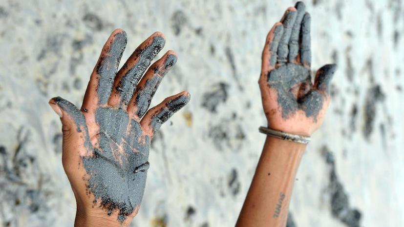 Экологи в Арканзасе уличили ExxonMobil в занижении масштабов экологической катастрофы