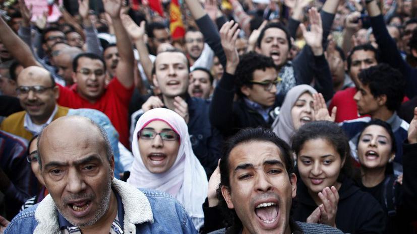 «Марш миллионов» сторонников Мурси пройдет в субботу на Тахрире