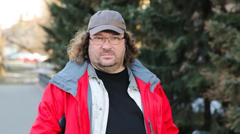 Максим Кононенко: Крым. Два года дома