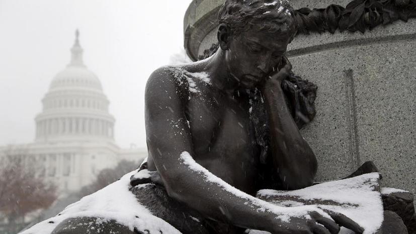 В конгрессе США представлен законопроект, распространяющий действие «акта Магнитского» на другие страны
